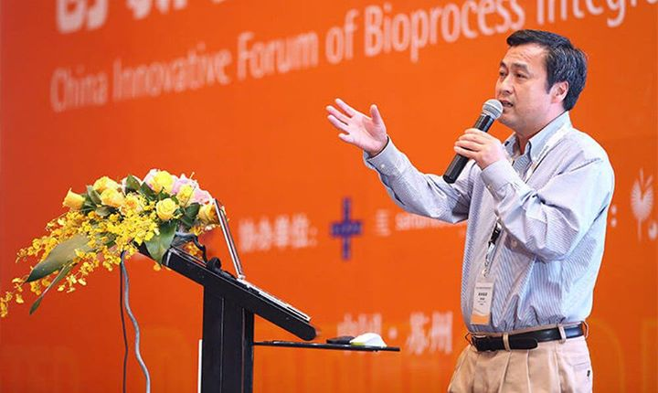 weichang senior singles Senior biopharma leaders  1135 integration of single-use technologies  weichang zhou, chief technology officer and.